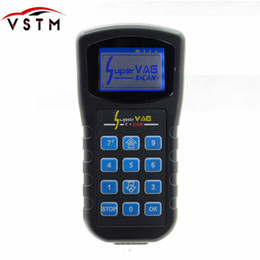 Vw Can Key Programmer Australia - VAG Key Programmer Car Diagnostic tool Super Professional Odometer Correction Read Security Code Super Vag K Can 4.8