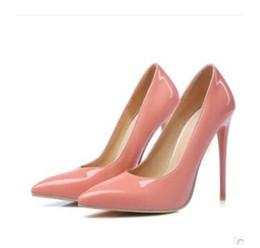 Scarpe da donna Sandali con cinturino con fibbia estiva Scarpe col tacco alto scarpe da punta Moda Scarpe con tacco alto H 60 in Offerta