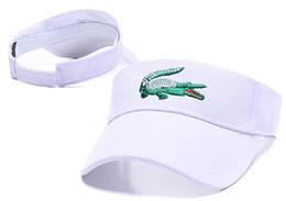 $enCountryForm.capitalKeyWord NZ - crocodile good quanlity Cap Fashion Golf Classic Baseball Hats Polyester Adjustable Plain polo snapback bone Casquette outdoor sun hat 02