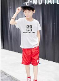 Zebra Tee Australia - 2019 New Designer Brand 1-9 Years Old Baby Boys Girls T-shirts Summer Shirt Tops Children Tees Kids shirts Clothing shirts BOFERD