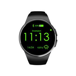 $enCountryForm.capitalKeyWord Australia - Valentine Summer Gift Smart Bluetooth Bracelet Luxurious Health Fashion Phone Jewelry Watch Heart Rate sim card Monitor Sports Call