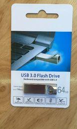 Speed S online shopping - 128GB GB GB GB high speed usb3 car dual use metal custom computer mobile USB flash drive MB S personality creative wate