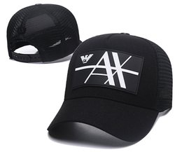 Chinese  2019 New brand mens designer hats snapback baseball caps luxury lady fashion hat summer trucker casquette women causal ball cap high quality manufacturers