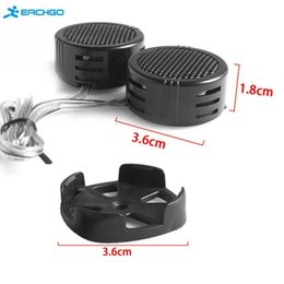 $enCountryForm.capitalKeyWord Australia - 2pcs Universal 500W Car Mini Dome Tweeter Loudspeaker Loud Speaker Super Power Audio Auto Sound Klaxon Tone