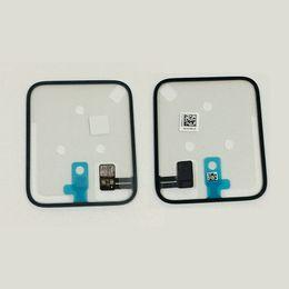 $enCountryForm.capitalKeyWord UK - 10PCS Original LCD Gravity Induction Sense Coil Force 3D Touch Sensor Flex Cable For Apple Watch Series 2 38mm 42mm Repair Parts