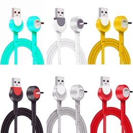 Micro holder online shopping - Fashion Type c USB C Cable m ft A Micro V8 pin TPE Stand Holder USb Cables for samsung s6 s7 s8 s9 s10 htc android phone