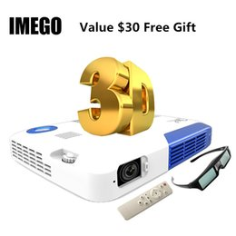 $enCountryForm.capitalKeyWord Australia - Pocket 3D Projector HDMI Home Theater Multimedia Projector Full HD 1080P Video Wireless WIFI Miracast DLNA Airplay LED Proyector