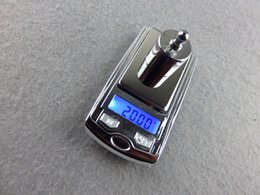 Coin Scale NZ - Mini Precision Digital Scales For Silver Coin Gold Diamond Jewelry Weight Balance Car Key Design 0.01 Weight Electronic Scales lin4842