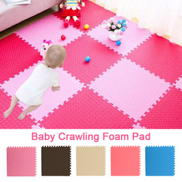 $enCountryForm.capitalKeyWord Australia - 2019 Colorful Baby Crawling Mat Comfortable Furniture Floor Mat for Kids Play Drop Shipping