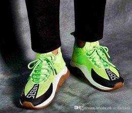 Men Latest Chain Australia - 2019 Latest Cross Chainer Sneakers, Chain Reaction Sneakers in Neoprene & Mesh for Men & Women Casual Shoes