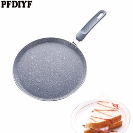 $enCountryForm.capitalKeyWord Canada - Pfdiyf Fried Eggs Burning Pan Non -Stick Safe 28cm Copper Frying Pan With Ceramic Coating And Induction Cooking Oven &Dishwasher