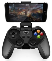 Tablet Wireless Controller Australia - IPEGA PG-9078 PG 9078 Wireless Gamepad Bluetooth Game Controller Joystick Hall Sensor for Android  iOS Tablet Smartphone