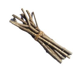 $enCountryForm.capitalKeyWord NZ - Sticks For Photo Props Wooden Sticks DIY Crafts DIY Model Accessory Practival Creative Simulation For Christmas Photo Crafts
