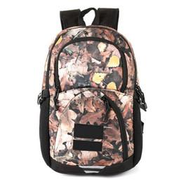 $enCountryForm.capitalKeyWord UK - 2019 Metal color backpack joint name snow mountain map deciduous backpack bag sports travel bag ins waterproof designer bag