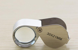 $enCountryForm.capitalKeyWord Australia - ast 360 PCS 30x 21mm Jewelers Eye Magnifying Glass Magnifier Loupe