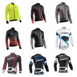 a286068cb NW ORBEA team Cycling long Sleeves jersey Best Deal 2018 Mountain Downhill  Bike Racing Clothes Off-road Motocross U30236