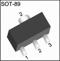 Microplaqueta de controle atual constante linear SW2082 do diodo emissor de luz Tensão de entrada: 120Vac / 220Vac SW2082D 5mA ajustável ajustável ~ 120mA em Promoção