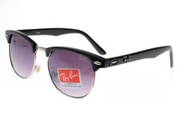 $enCountryForm.capitalKeyWord Australia - Mens Brand Designer Sunglasses With Polarized Glass For Driving Fashion High Quality Luxury Sun Glasses Color Film Glasses UV400