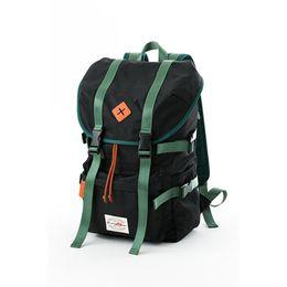 $enCountryForm.capitalKeyWord Australia - Boku No Hero Academia My Hero Academia School Bag Backpack Men's Double Shoulder bag Blue, black, green, three-color backpack