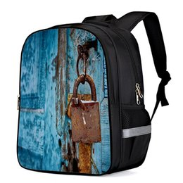 $enCountryForm.capitalKeyWord Australia - Old Door Lock Laptop Shoulderbag Computer Backpack School Book Bags Computer Bag Gym Backpack School Bags Sports Daypack