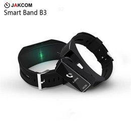Use Laptops Australia - JAKCOM B3 Smart Watch Hot Sale in Smart Wristbands like used laptop qaud women watches