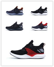 01b21e2639543 2019 Wholesale Alphabounce Beyond Boots 330 Women Running Shoes Alpha bounce  Hpc Ams 3M Sports Trainer Sneakers Man Shoes40-45