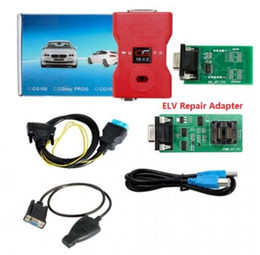 programming toyota keys Australia - 2019 CGDI Prog OBD For MB Benz Key Programmer Support All Key Lost with Online Password Calculate programming tool