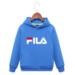10afeecf340e Kids Brand Hoodies Children s Clothes Front Sleeve Head Belt Caps Spot  Supply Keep Warm Children Autumn cartoon baby clothing