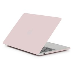$enCountryForm.capitalKeyWord Australia - Rubberized Hard matte Front Back Full Body laptop Case Shell Cover A1369 A1466 A1708 A1278 A1465 for MacBook air 11 12 13 inch