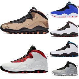 fbab18d6a85 Powder Pink shoes online shopping - 2019 Mens basketball shoes Desert Cat  Tinker Cement s mens