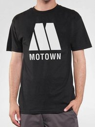 $enCountryForm.capitalKeyWord UK - T-shirt Motor Town T-shirt black, Music Soul Funky Disk Music