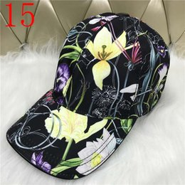 $enCountryForm.capitalKeyWord Australia - H2-6 19SS big brand Sell fashion leisure embroidery printing lake green fresh sports baseball cap free shipping
