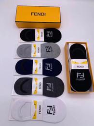 Free design socks online shopping - Designer designs socks men s casual comfortable men s socks strength box pairs batch free size belt box