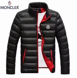 Vendas de baixo preço estilo Europeu e Americano da moda dos homens para baixo jaqueta famosa Muitas cores dos homens Para Baixo menswear Livre shippin venda por atacado
