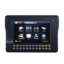 $enCountryForm.capitalKeyWord UK - Yanhua Digimaster 3 Digimaster III Original Odometer Correction Master with 980 Tokens Update Online engine ECU resetting IMMO