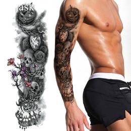 Men Crown Tattoos Online Shopping Men Crown Tattoos For Sale