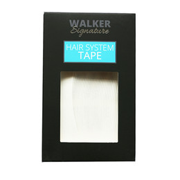 $enCountryForm.capitalKeyWord UK - Top Quality Walker Signature Hair Tape Adhesive Double Side Medical Us Walker Tape For Lace Wigs Toupees Walker Tape