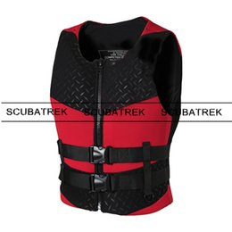$enCountryForm.capitalKeyWord Australia - adult life vest neoprene floating vest swim life jacket surfing vests rescue buoy inflatable jackets float swimsuit waterski