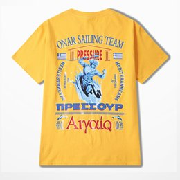 $enCountryForm.capitalKeyWord Canada - Casual Mens Designer T Shirts Fashion Men Hip Hop Short Sleeves High Quality Men Women Summer Tees