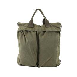 Washed Messenger Bag Australia - Simple Retro Large Capacity Women Bags Wash Old Canvas Handbag Wild Multi-purpose Shoulder Messenger Bag