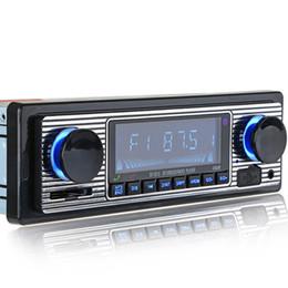 $enCountryForm.capitalKeyWord Australia - FM MP3 Player Classic Car USB Bluetooth Music LCD Display Aux Vintage Stereo Radio Audio