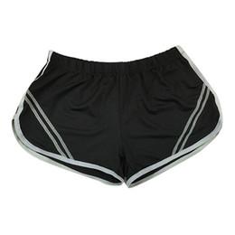 $enCountryForm.capitalKeyWord UK - New Women Sports Shorts Gym Workout Waistband Stretch Skinny Workout Yoga Short Pant s #242393