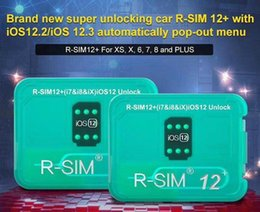 $enCountryForm.capitalKeyWord Australia - RSIM12+ R-SIM 12+ Unlock Card IOS 12.2 3 Unlocking For Iphone XS X 7 8 PLUS iOS12.3