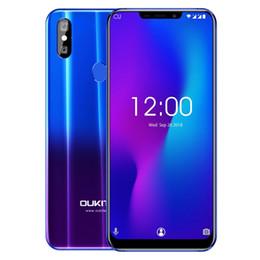 "$enCountryForm.capitalKeyWord NZ - OUKITEL U23 6.18""FHD+ 19:9 Screen MTK6763T Octa Core 6GB 64GB 8MP+16MP Dual Camera OTG Android 8.1 Face ID Touch ID Mobile Phone"