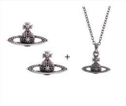 $enCountryForm.capitalKeyWord Australia - 2019 ancient silver stars flat carved simple retro necklace spot