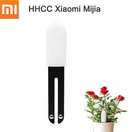 camera for garden 2019 - International version For Original Xiaomi Mi Flower Monitor Plants Soil Water Light Smart Tester For Xiaomi Flora Sensor