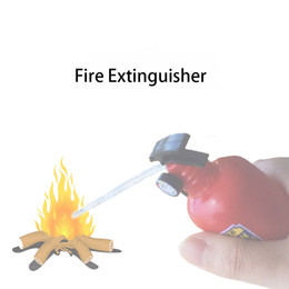 $enCountryForm.capitalKeyWord NZ - Simulation Fire Extinguisher Model Water Gun Toys Kids Funny Beach Spray Toys Hallowmas Trick Props Outdoor Game Water Infusion Gun