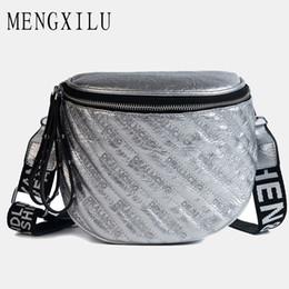 $enCountryForm.capitalKeyWord NZ - Mengxilu Luxury Handbags Women Bags Designer Plaid Women Messenger Bag Ladies Wide Strap Bolsas De Luxo Mulheres Sacos De Design Y19061705