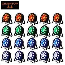 Power outs online shopping - TIPTOP Units LED RGBW Par Light with DMX512 IN OUT Power IN OUT stage light DJ