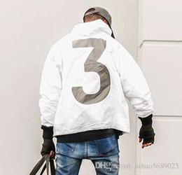 $enCountryForm.capitalKeyWord Australia - YEEZUS Jacket Men KANYE WEST Hip Hop Windbreaker MA1 Pilot Mens Jackets Tour Jaqueta Masculina Season 3 Coat USA size